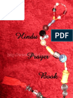 The Hindu Prayer Book