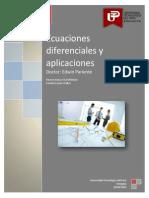 Ecuaciones diferenciales y aplicaciones.docx