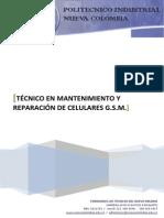 Curso Tecnico en Mantenimiento y Reparacion de Celulares Gsm