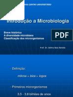 _1a Aula-Introducao a Microbiologia