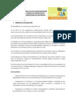 Resoluciones Jornadas de Discusión Eico - Congreso Feuv