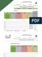 Gr+íficos de indicadores de grupo y ESCUELA 5o bimestre y PORCENTAJES YA