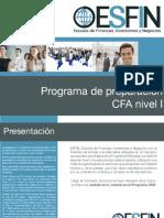 CFA LEVEL I