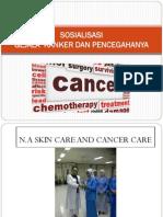 Presentasi Kanker