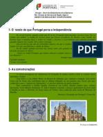 5ºPadeira Aljubarrota Mosteiro Da Batalha