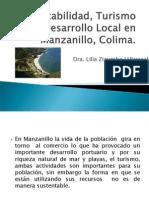 Sustentabilidad Turismo y Desarrollo Local