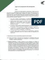 Manual y Estructura
