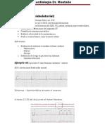 Cardiologia Dr Montaño