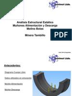 Analisis Estructural Muñones Final Tambillo