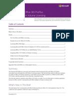 Licensing Office365 ProPlus in Volume Licensing (1)