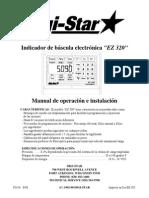 EZ320 Manual Spanish