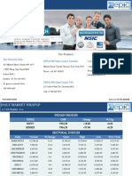 Daily Equity Report of 01 September 2014 by Epic Research