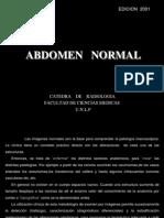Imagenes Normales Abdomen