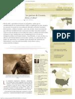 ¿Qué Tienen en Común Las Guerras de Ucrania, Gaza, Irak, Siria y Libia_, Por Alfredo Jalife-Rahme
