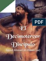 El Decimotercer Discc3adpulo1 (1)