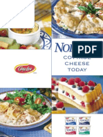 11902056 Nordica Cottage Cheese Today Cookbook