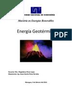 Primera Asignacion Energia Geotermica Oscar 2014