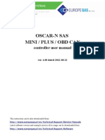 En OSCAR-N SAS User Manual v108