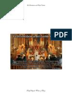 La Desobediencia Del Pueblo Católico