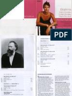 Booklet Viktoria Mullova