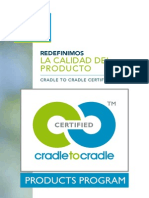 C2CCertified Brochure ES