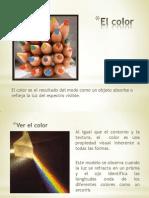 Unidad IV Teoria Del Color