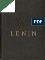 Lenin CW-Vol. 40