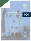 Pendidikan Agama Katolik dan Budi Pekerti, Buku Guru, Kelas 7