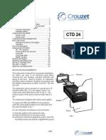 Ctd24 Manual Crouzet