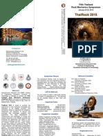 Brochure ThaiRock 2015 Eng