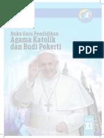 Pendidikan Agama Katolik dan Budi Peketi, Buku Guru, SMA Kelas 11
