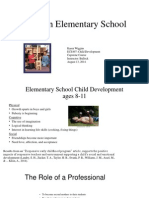 lincoln elementary school 2 2