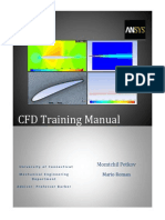 CFD Training Manual