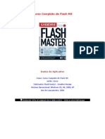 Curso Completo de Flash MX Com Video Aula