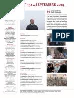 Politique magazine - N°132