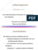 Workshop12 Feedback1