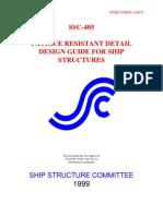 Ship Structure Design and Nomeclature