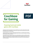 Couchbase WP Winning Social Mobile Games
