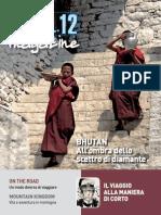 Kel 12 Magazine2014