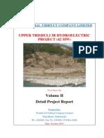 Vol II (Detail Design Report)