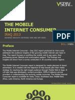 Mobile Internet Consumer Iraq