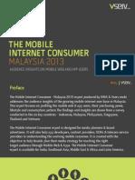 Mobile Internet Consumer Malaysia