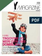 #188 – City Magazine – Nazaj v šolo