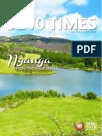 Rotaract D9210 Newsletter