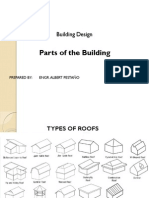 parts of a building