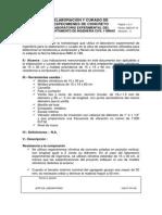 Uni-it-co-06 Elaboracion y Curado de Especimenes de Concreto