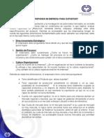 PDF Como Preparar La Empresa Para Exportar