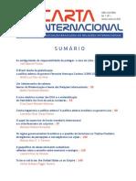 Carta Internacional
