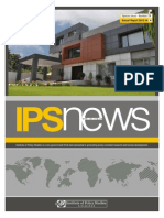 IPS News Special Issue 78 (Annual Report 2013-14)