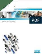 #Filter Brochure Spanish